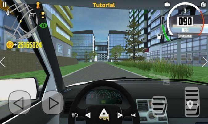汽车模拟器2图3