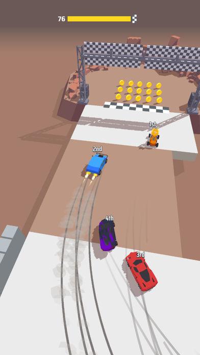 Drifty Race图4