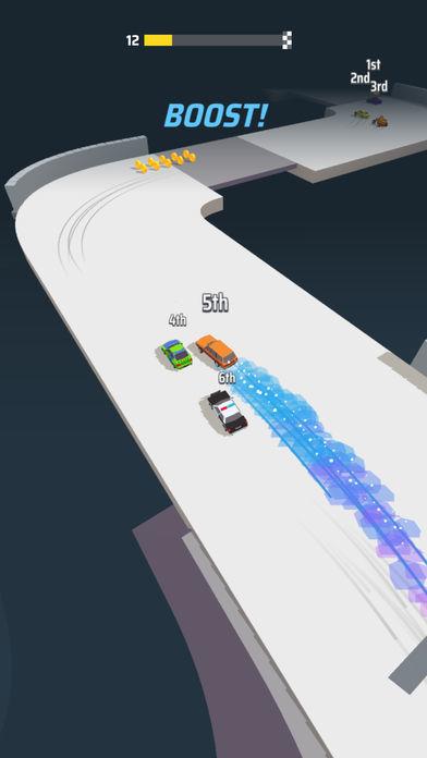 Drifty Race图1