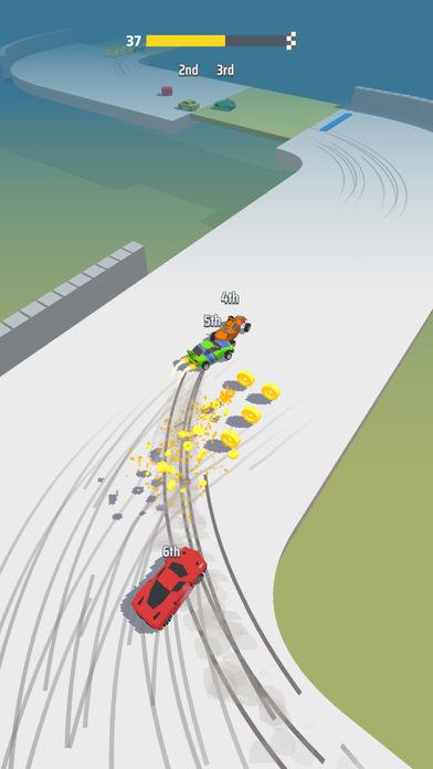 Drifty Race图2