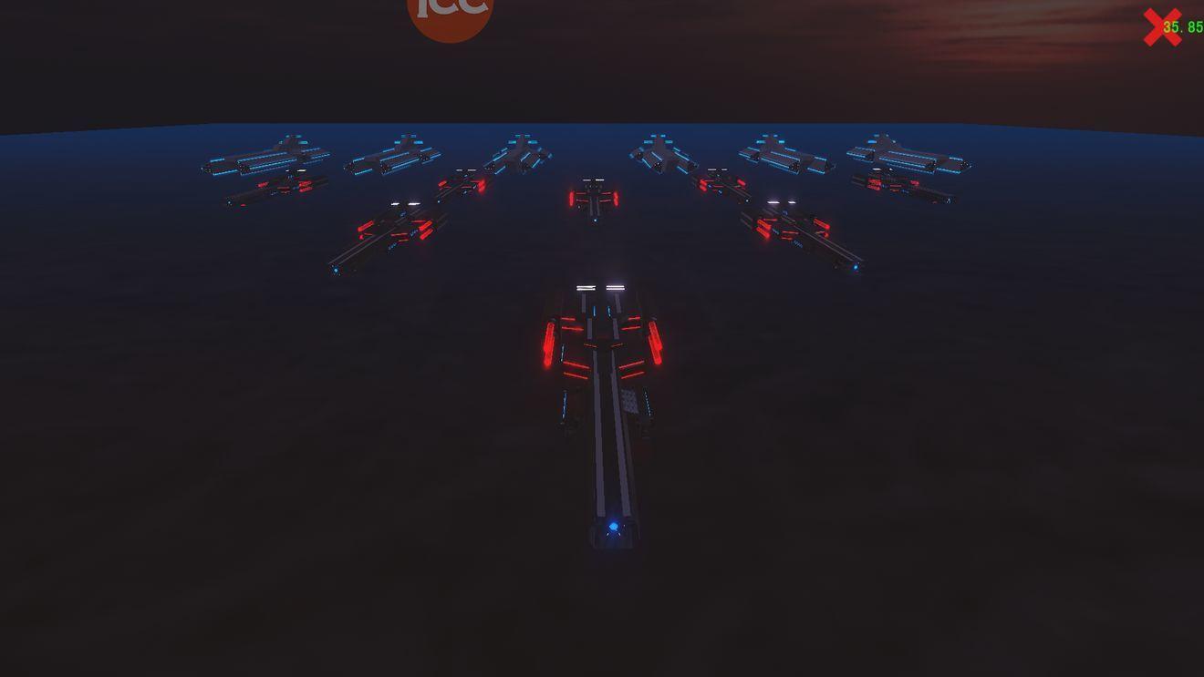我的战舰各个技术阶段的大概分级参考[多图]