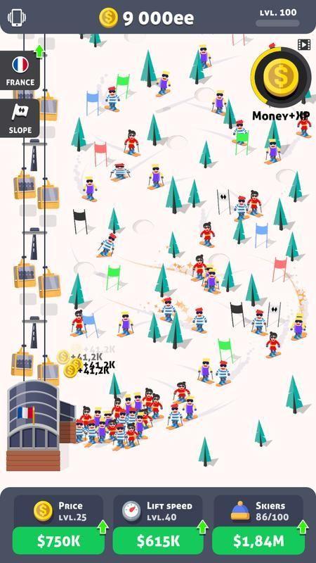 滑雪场图3