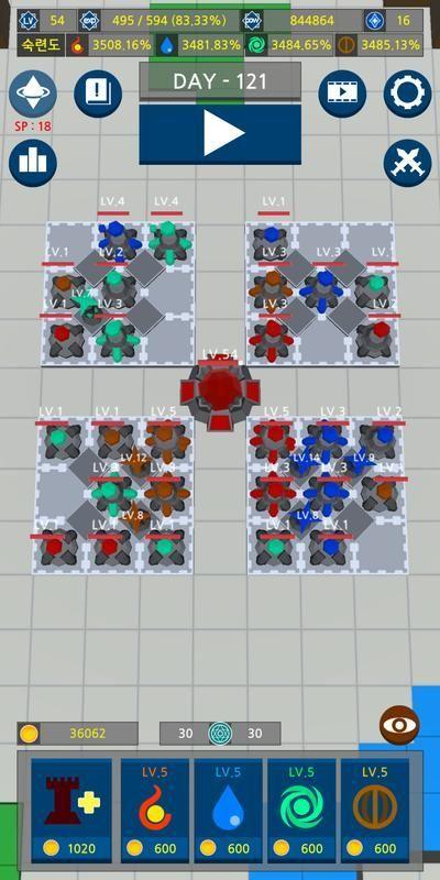 塔防365图1