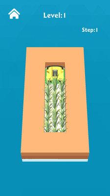 草地迷宫图1