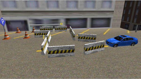 M5驾驶模拟2019图2