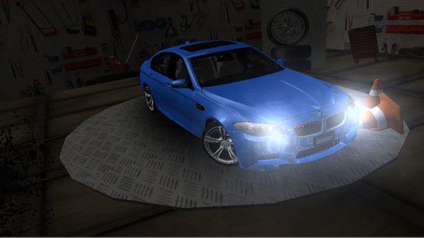 M5驾驶模拟2019图3