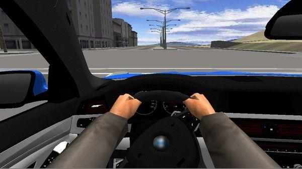 M5驾驶模拟2019图1