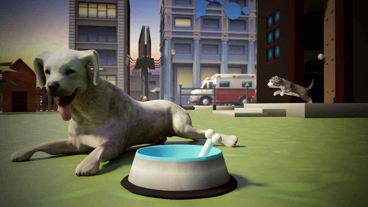 我的虚拟宠物逃生和猫救援图2