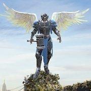 犯罪天使超级英雄