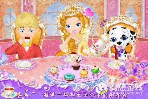 莉比小公主时尚沙龙图2