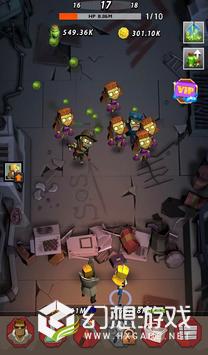 幸存者营地图2
