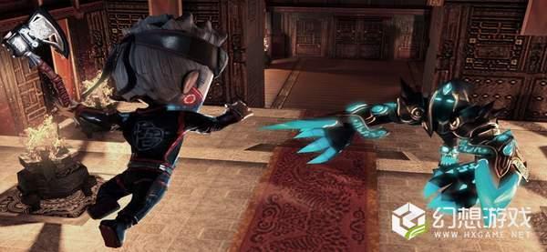 迷你影忍者刺客RPG图3