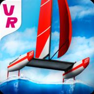 近海虚拟赛艇