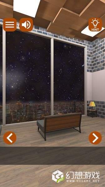 逃脱游戏充满咖啡香气的房间图3
