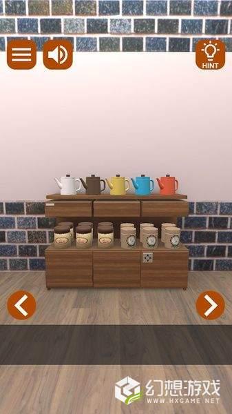 逃脱游戏充满咖啡香气的房间图2