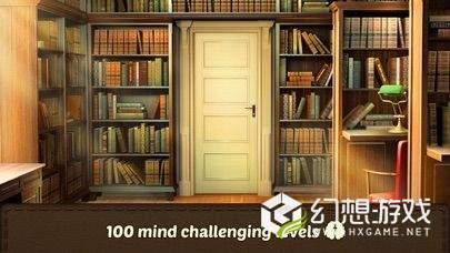 100 Doors Games 2019图1