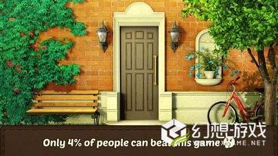 100 Doors Games 2019图3