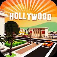洛杉矶世界