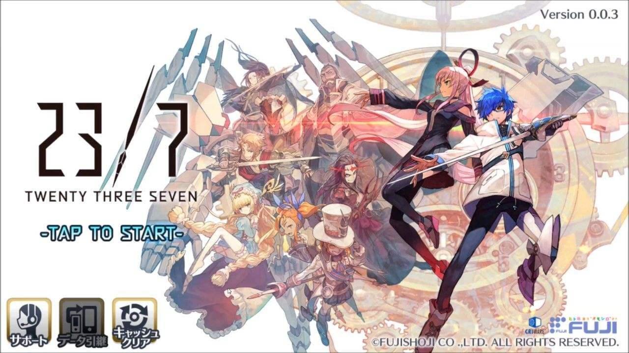 日系RPG游戏合集