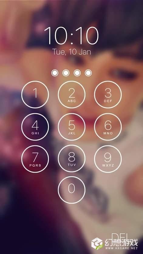 kpop锁屏图3