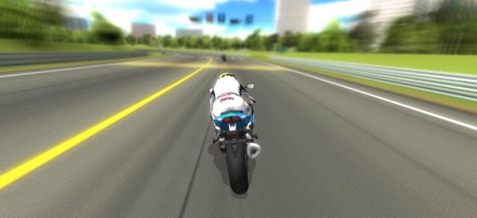 模拟摩托车驾驶游戏大全