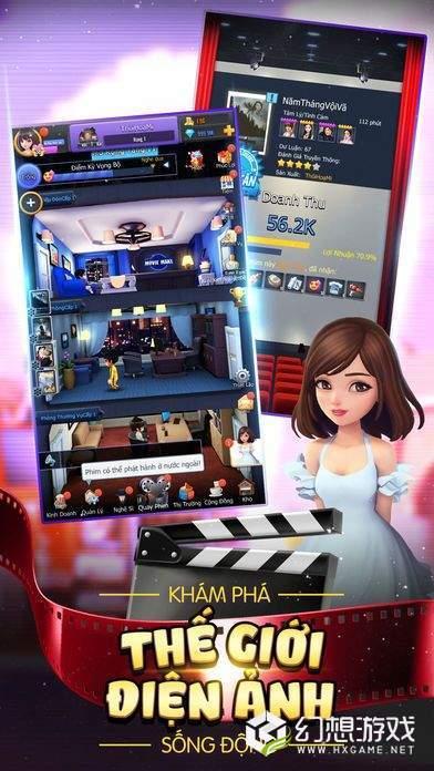 360mobi Cinema图1