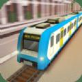 火车站世界火车模拟器2019