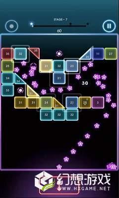 霓虹得分图2