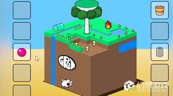 方块进化模拟器图3