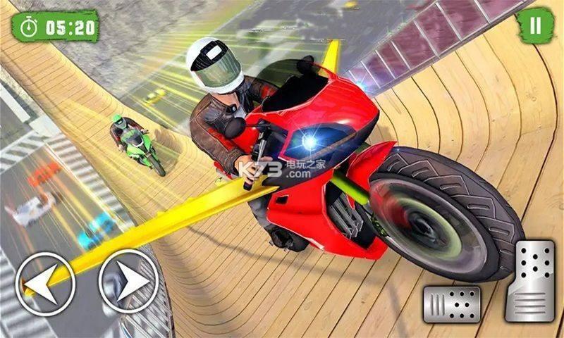 空中模拟驾驶游戏