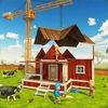现代农舍建设
