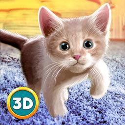 家猫生存模拟