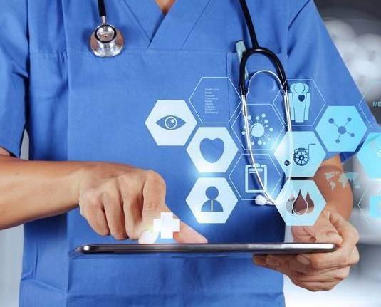 2019年医疗服务手机app