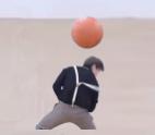 CXK打篮球