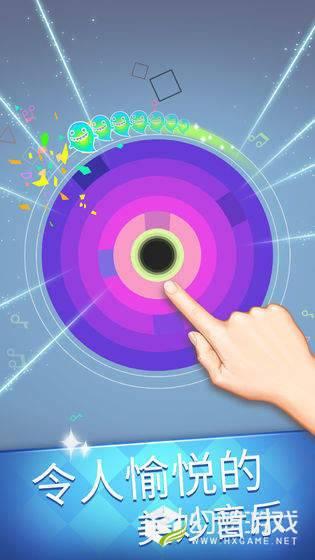 节奏黑洞挑战图1