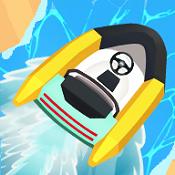 超级速度船