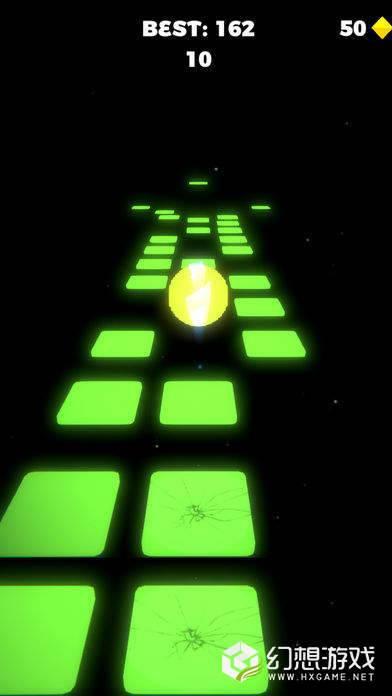 Neon Block Hop图4