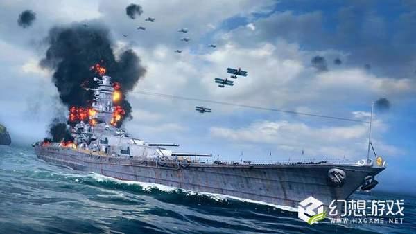 舰队作战3D图4