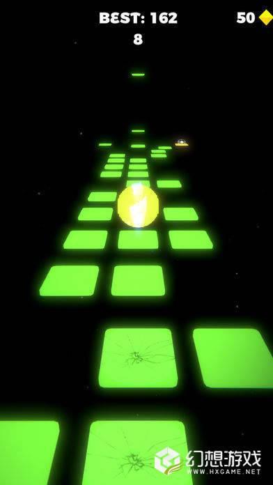 Neon Block Hop图2
