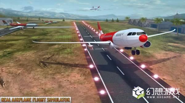 喷射飞机模拟器图2