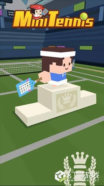 Mini Tennis图3