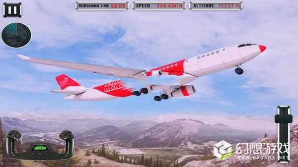 喷射飞机模拟器图3