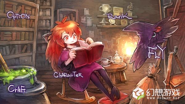 Witch Titi图3