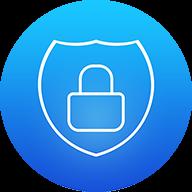 隐私密码锁