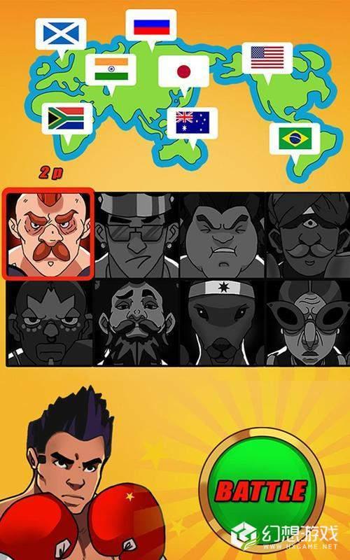 Boxing Hero Punch Champions图2