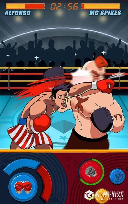 Boxing Hero Punch Champions图5