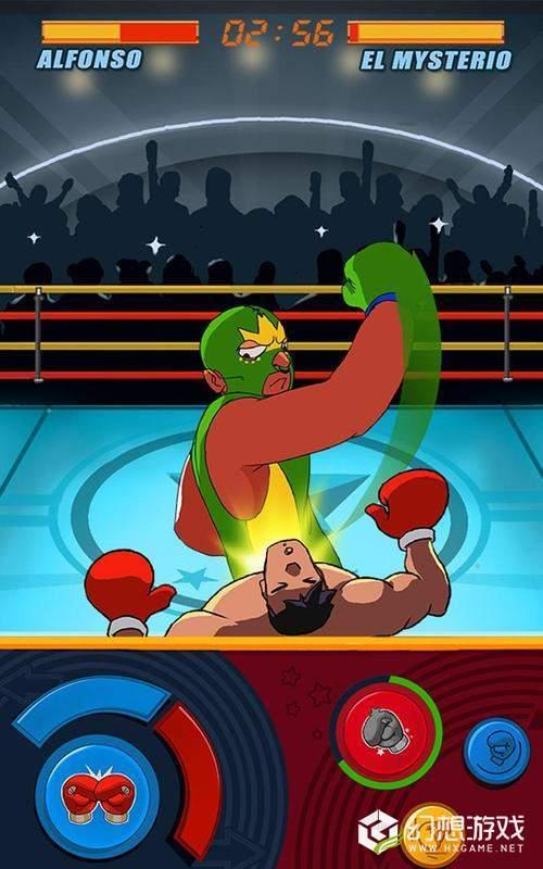 Boxing Hero Punch Champions图3