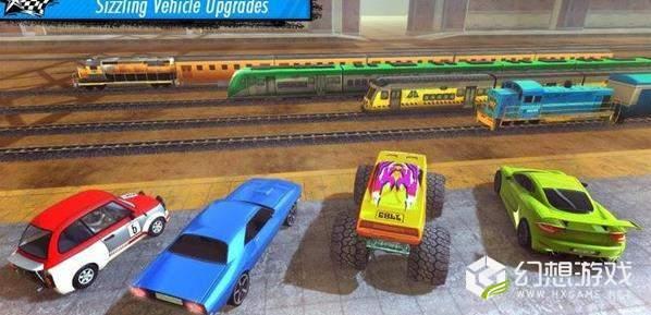 火车VS汽车速度图3
