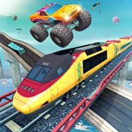 火车VS汽车速度
