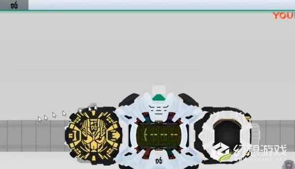 假面骑士zio腰带模拟器图2